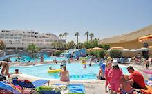 Foto Hotel Doreta Beach in Theologos ( Rhodos)